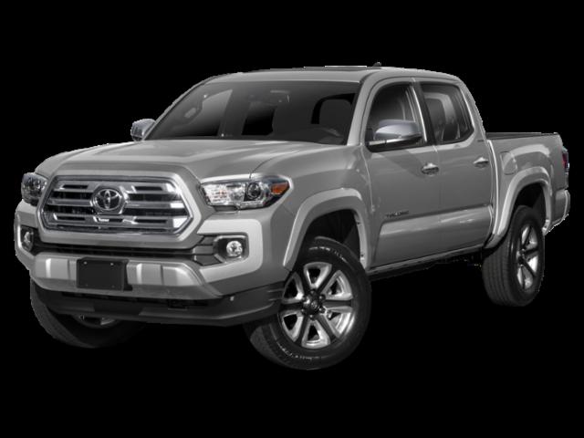 2019 Toyota Tacoma 4x4 Double Cab V6 Auto SR5 Pickup Truck