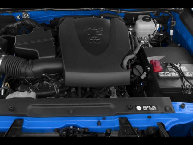 New 2019 Toyota Tacoma TRD Pro