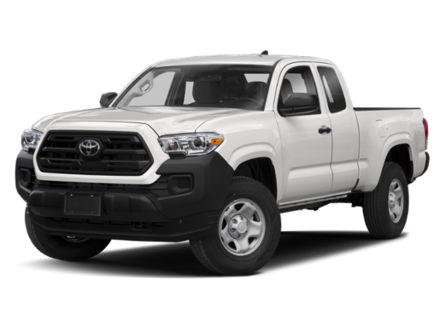 2019 Toyota Tacoma 4WD SR5 Access Cab 6' Bed V6 AT