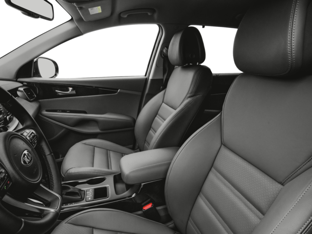 New 2018 Kia Sorento EX