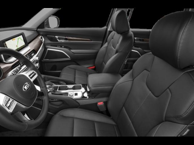 New 2021 Kia Telluride SX