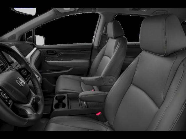 New 2019 Honda Odyssey EX-L w/Navi/RES