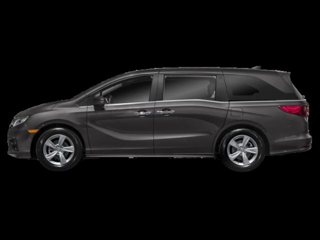 New 2019 Honda Odyssey EX