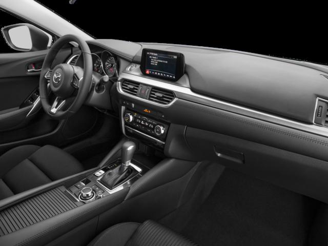 Pre-Owned 2017 Mazda6 Sport