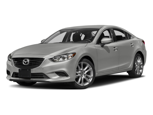 2017 Mazda Mazda6 Touring 4dr Car