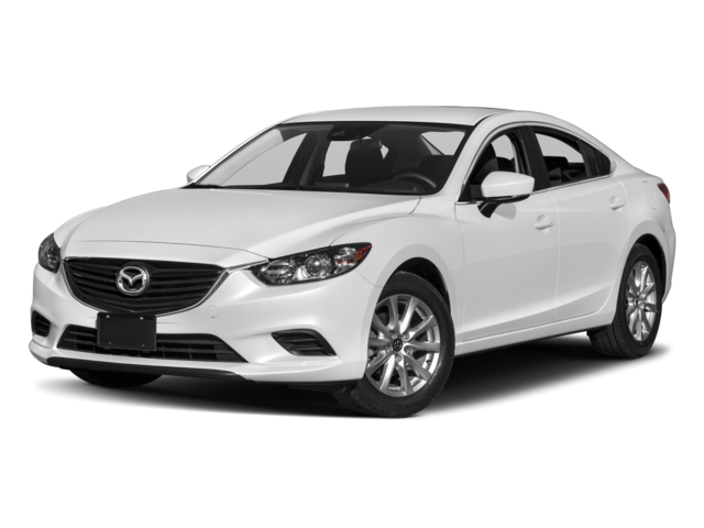 2017 Mazda Mazda6 GS 4 Door Car