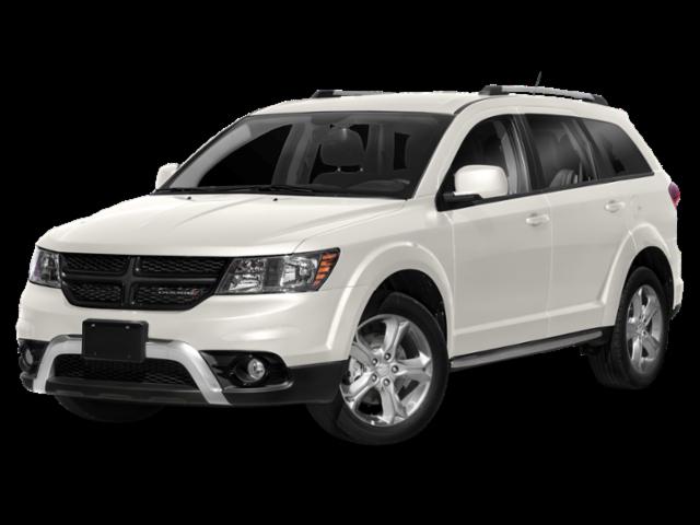 New 2020 Dodge Journey SE Value FWD