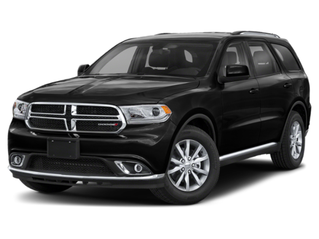 New 2020 DODGE Durango DURANGO GT PLUS AWD