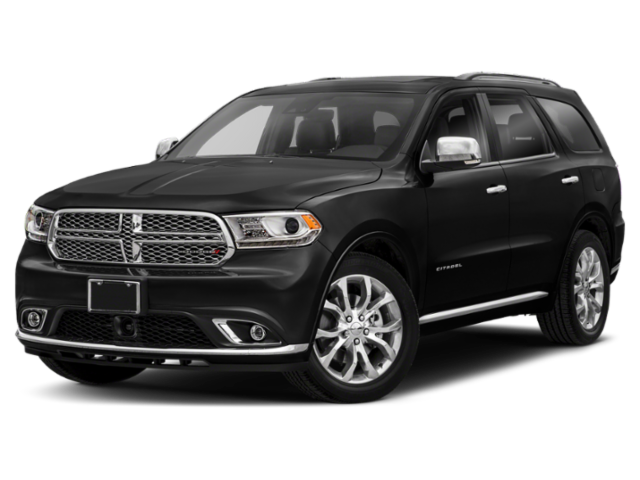 New 2020 Dodge Durango Citadel