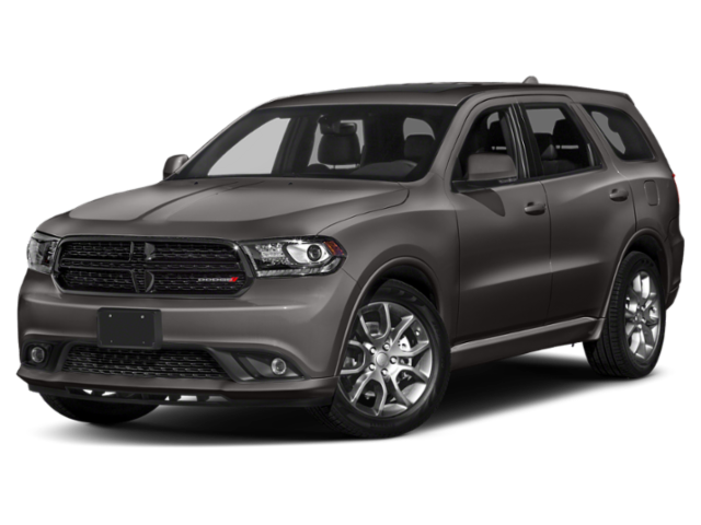 New 2020 DODGE Durango 4DR SUV AWD R/T
