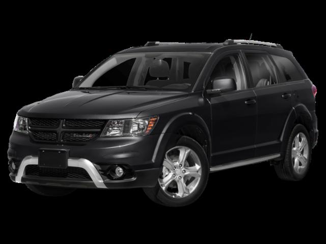New 2020 Dodge Journey Crossroad