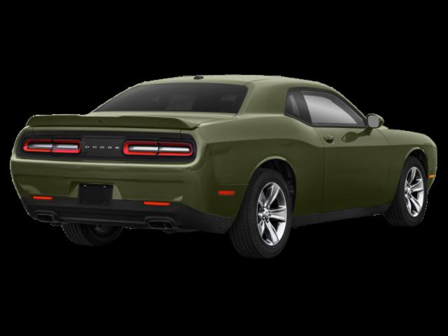 New 2020 DODGE Challenger