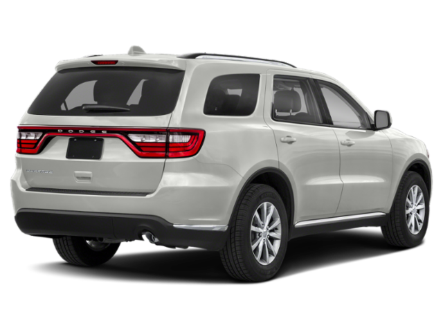 New 2020 Dodge Durango 4DR SUV AWD GT