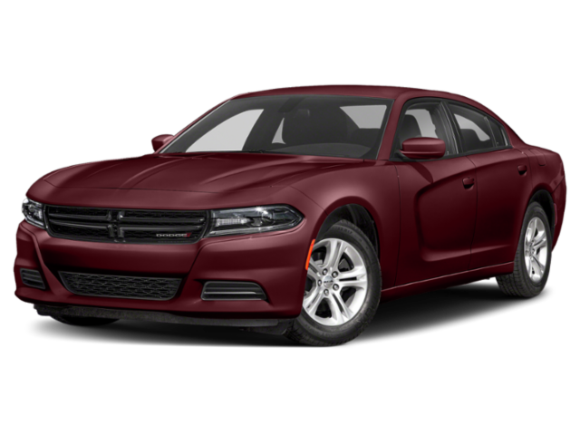 New 2020 Dodge Charger SXT