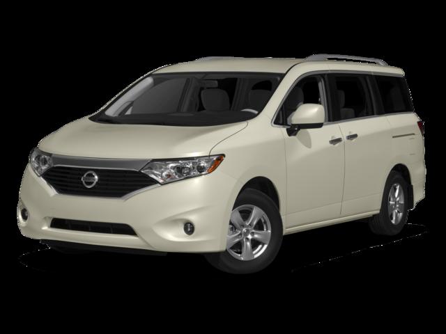 2016 Nissan Quest 3.5 S 3.5 S 4dr Mini-Van