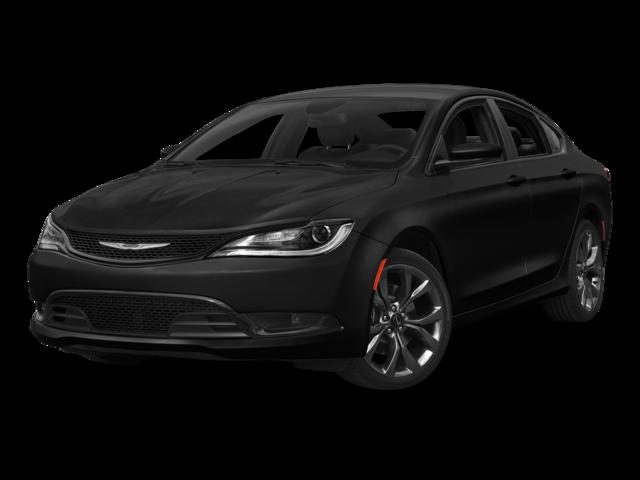 Pre-Owned 2015 Chrysler 200 S AWD