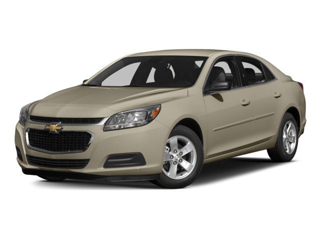 Pre-Owned 2015 CHEVROLET MALIBU LS Sedan 4