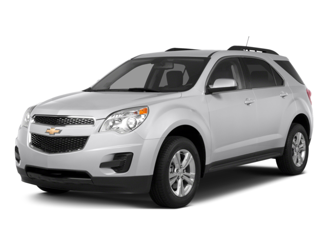 Pre-Owned 2015 CHEVROLET EQUINOX LT Sport U