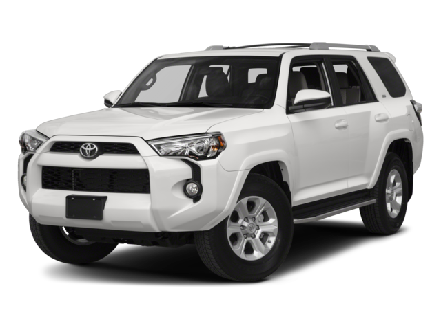 2017 TOYOTA 4RUNNER 2WD 4DR SUV