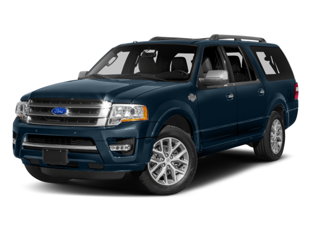 2017 Ford Expedition EL King Ranch EL