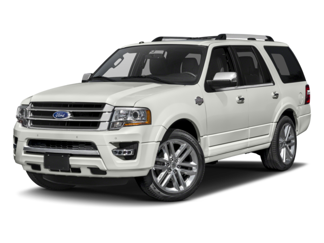 2017 Ford Expedition King Ranch Sport Utility
