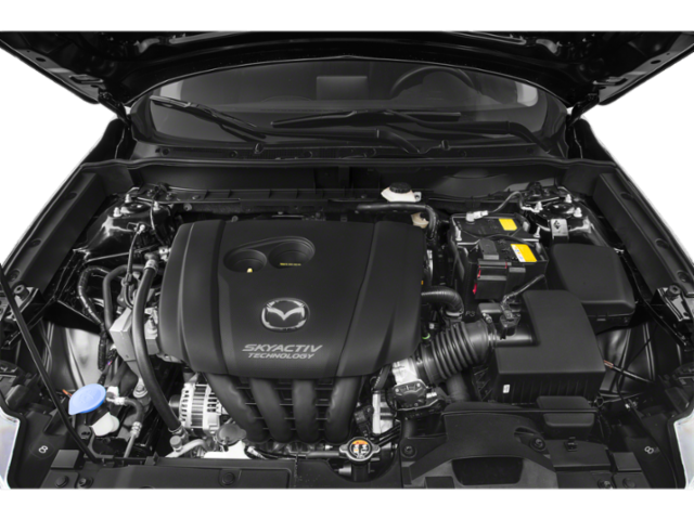 New 2020 Mazda CX-3 Sport
