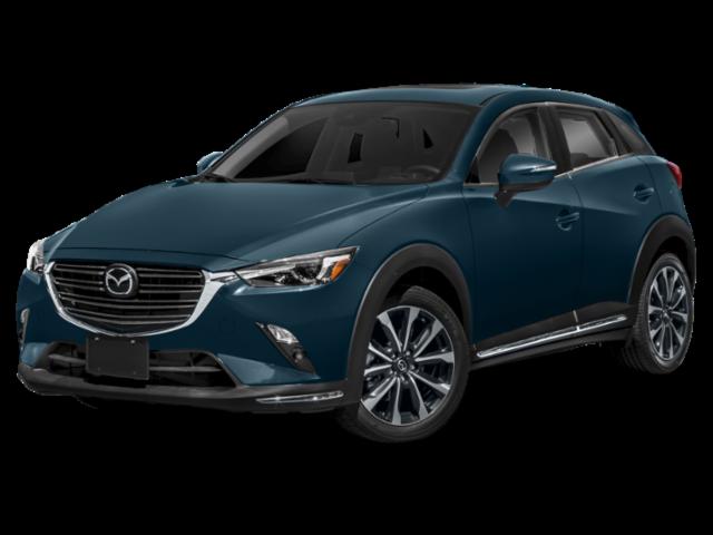 2020 Mazda CX-3 GT AWD SUV