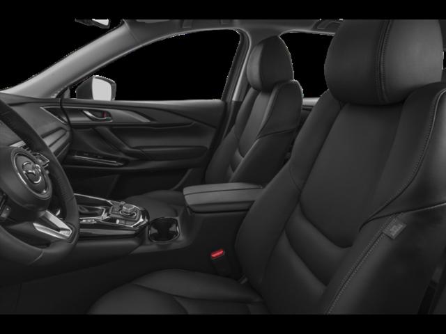 New 2020 Mazda CX-9 GS-L - Wood Grain Trim - Sunroof
