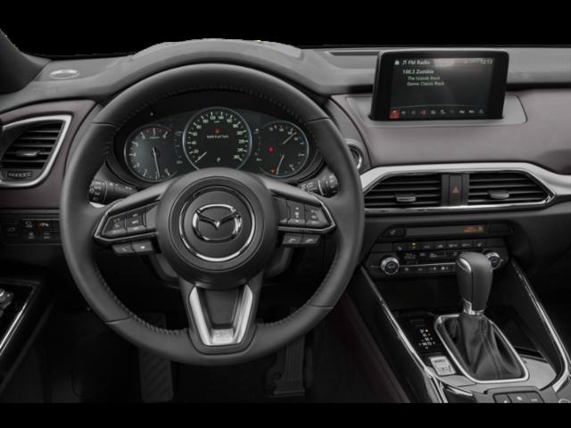 New 2020 Mazda CX-9 GT - Navigation - Cooled Seats