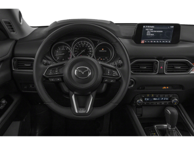 New 2020 Mazda CX-5 GT Turbo - Head-up Display - Navigation