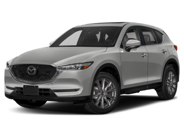 2020 Mazda CX-5 GT w/Turbo Auto AWD SUV