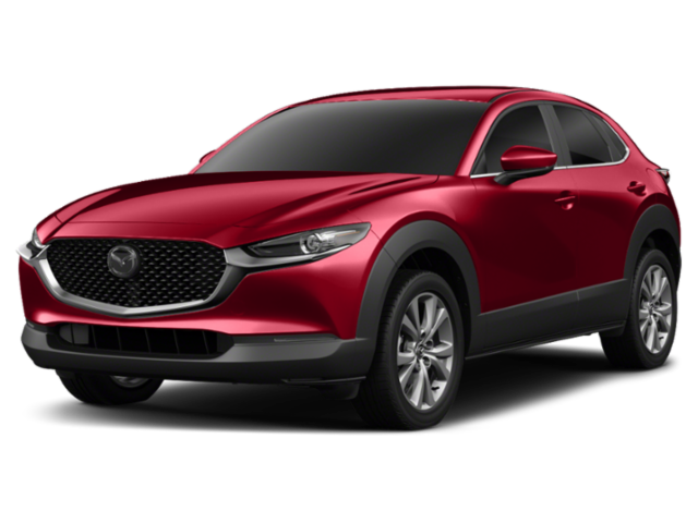 2020 Mazda CX-30 4DR SUV SELECT AWD