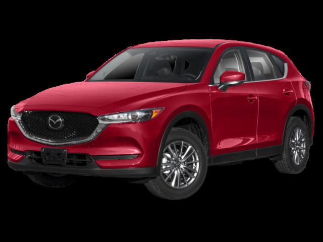 2020 Mazda CX-5 GS Auto AWD SUV