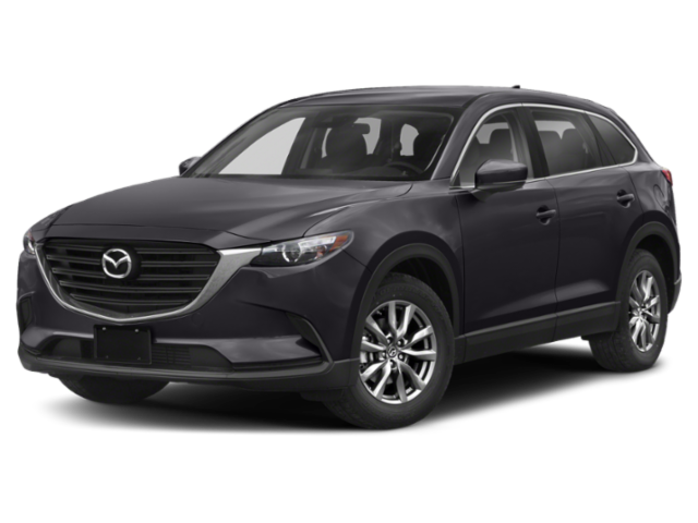 2020 Mazda CX-9 4DR AWD GR TOUR
