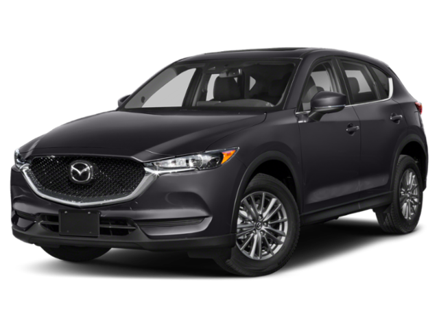 2020 Mazda CX-5 TOURING AWD AT