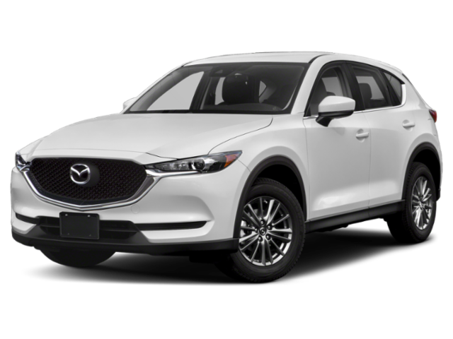 2020 Mazda CX-5 4DR AWD SPORT AT