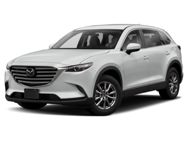 2020 Mazda CX-9 4DR AWD TOUR