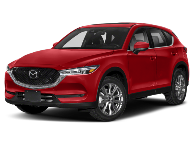 2020 Mazda CX-5 Signature SUV
