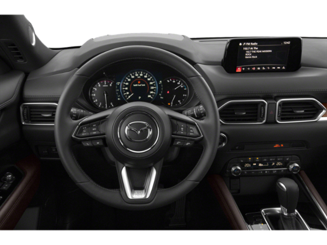 New 2020 Mazda CX-5 Signature - Head-up Display - Navigation