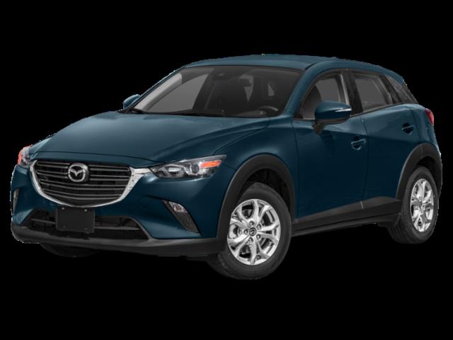 2020 Mazda CX-3 GS Auto FWD SUV