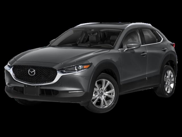 2020 Mazda CX-30 4DR SUV PREM FWD