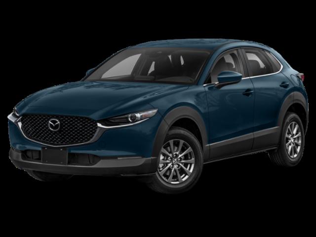 2020 Mazda CX-30 Base (A6) Sport Utility