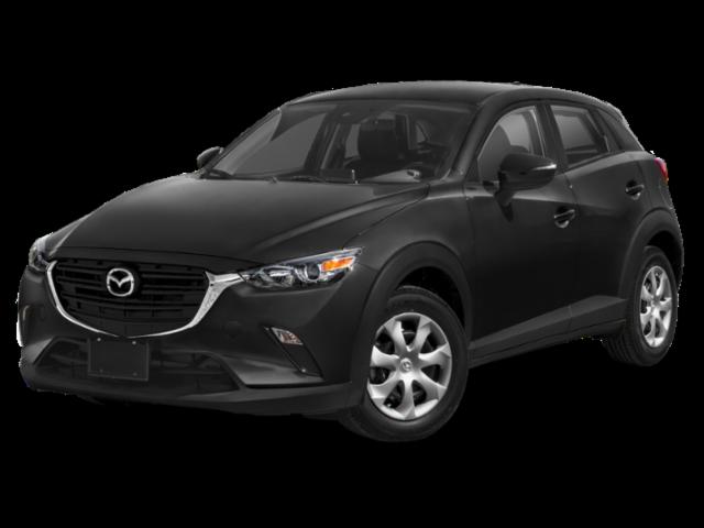 2020 Mazda CX-3 GX Auto AWD SUV