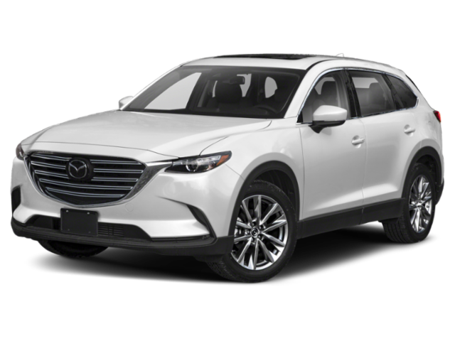 2020 Mazda CX-9 4DR AWD SIGNATURE