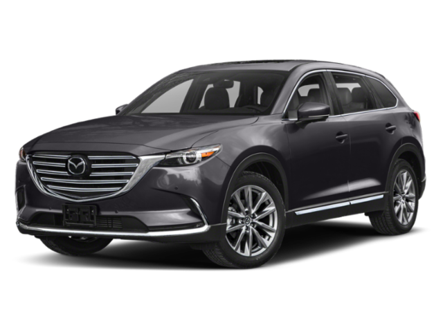 2020 Mazda CX-9 Signature AWD SUV