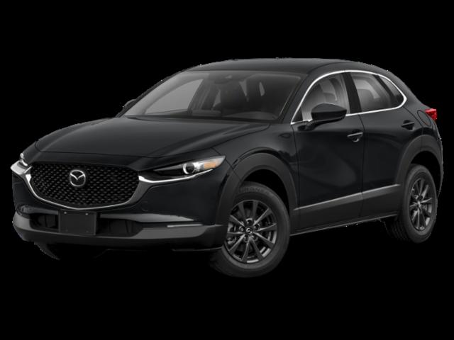 2020 Mazda CX-30 Preferred Package 4D Sport Utility