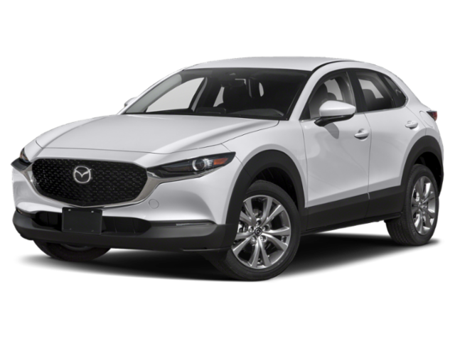 2020 Mazda CX-30 Preferred Package Sport Utility