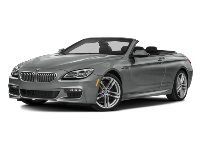 2018 BMW 6 Series 650i xDrive