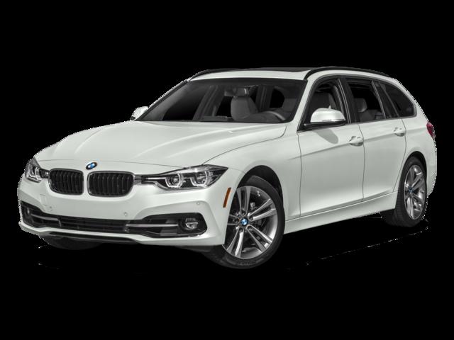 2018 BMW 3 Series 330i xDrive Sports Wagon Station Wagon