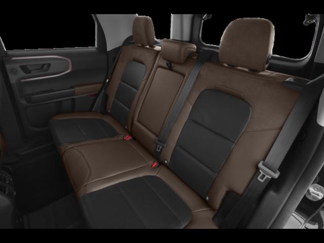New 2021 Ford Bronco Sport Big Bend